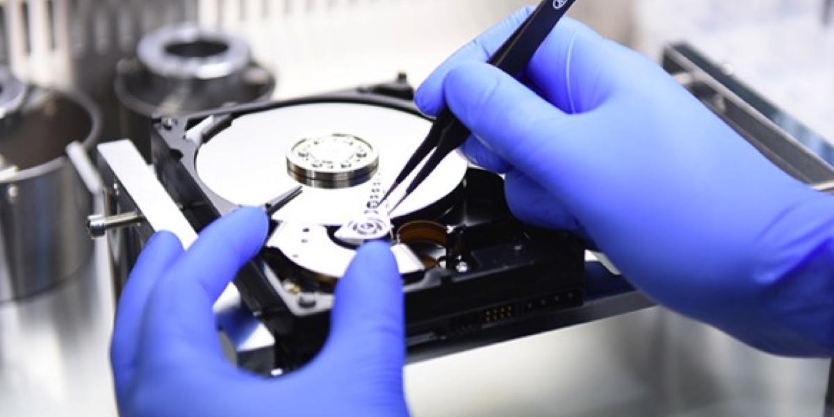 Assistência e recuperação de dados